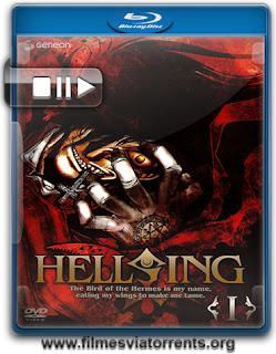 Hellsing Ultimate Torrent - BluRay Rip