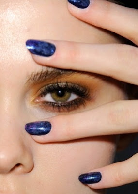 Nail Art Trends for Fall 2012