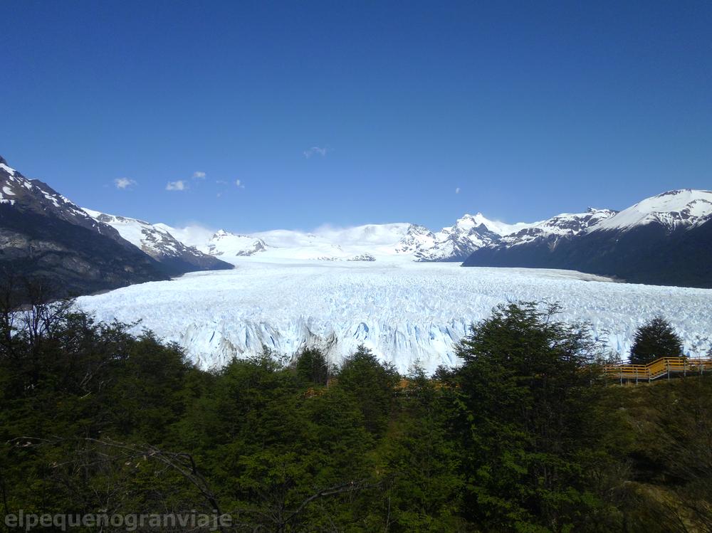 Argentina, Chalten, lagos, patagonia, montañas, glaciar