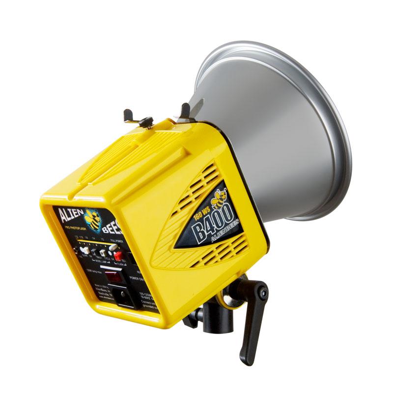 Alien Bees B800 Lighting Kit: Odd Girl Out...?: November 2011