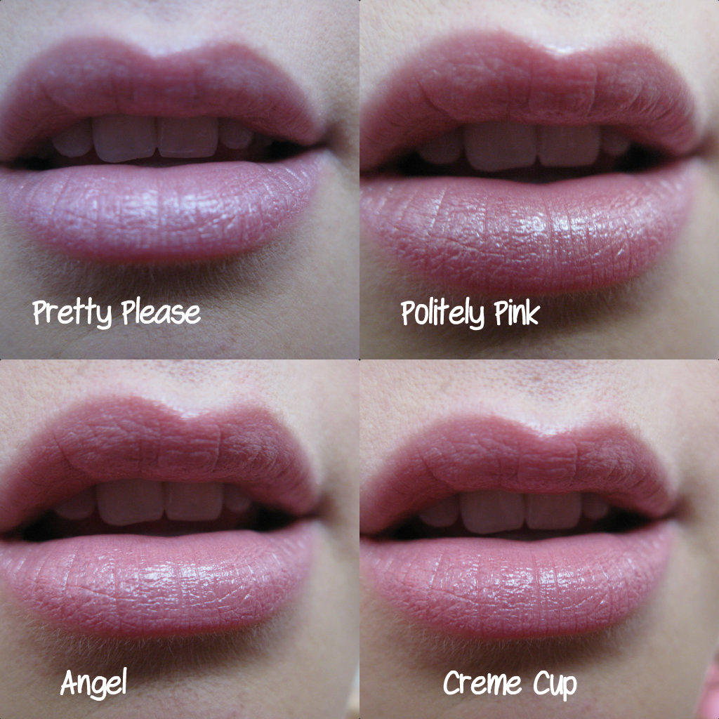 My MAC Lipstick Collection + Swatches | EMILY GRACE