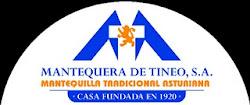 MANTEQUERA DE TINEO!!!