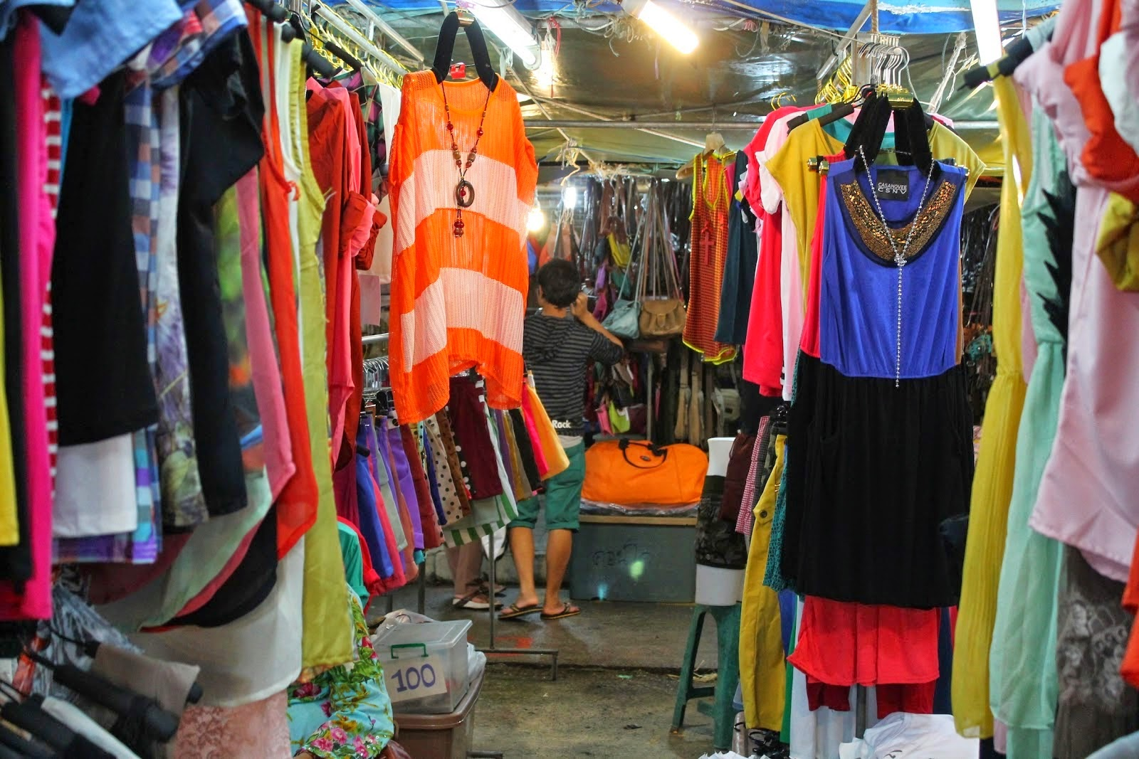 Pasar Grosir Di Surabaya Baju Murah