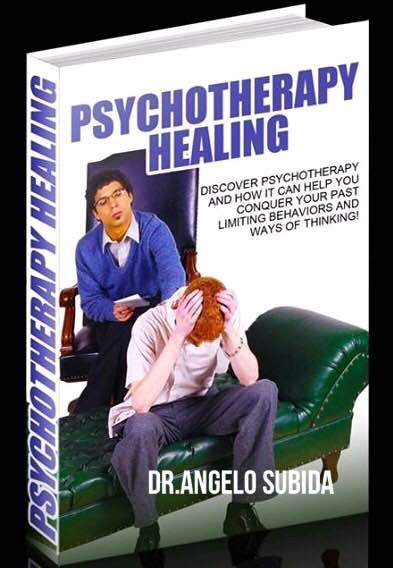Psychotherapy ... search for self recovery, meaning, and wholeness