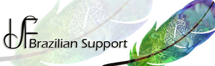 ISF Brazilian Support
