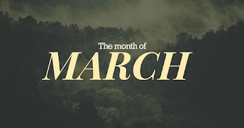 FRESH HOT MARCH 2019