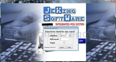 Download Software Kasir Toko gratis