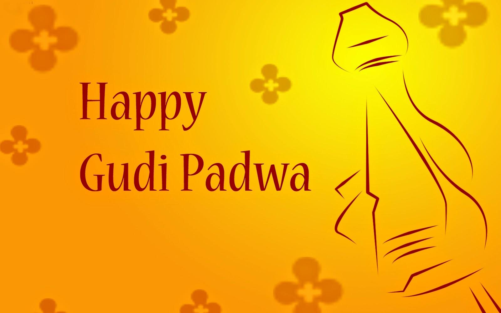 Gudi Padwa Wallpapersp 10 Gudi Padwa Hd Images Alike Thoughts