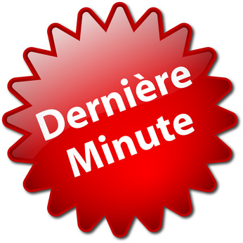 Journal derniere minute