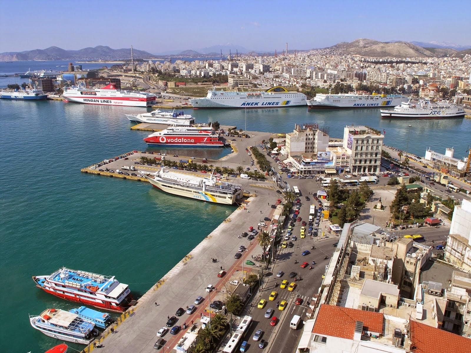 Pelabuhan dagang