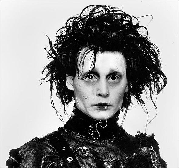 edward scissorhands essay introduction