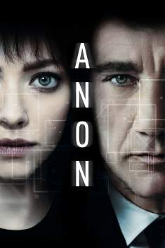 Anon Torrent – WEB-DL 720p/1080p Dual Áudio