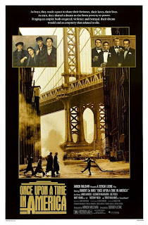 Watch Once Upon a Time in America (1984) movie free online