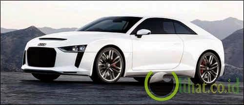Audi Quattr