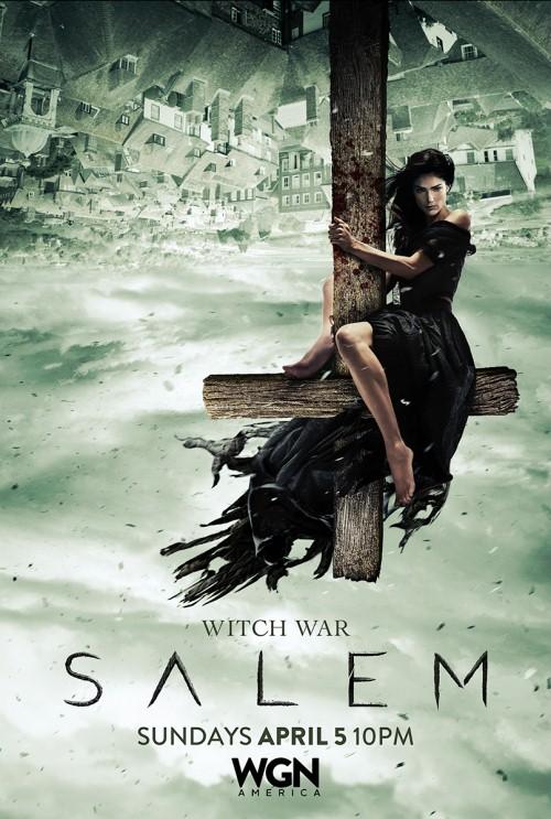 Salem serial