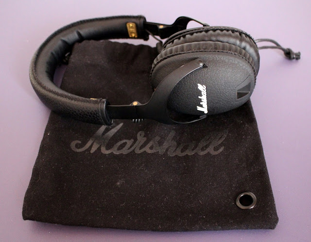 Casque Marshall Major
