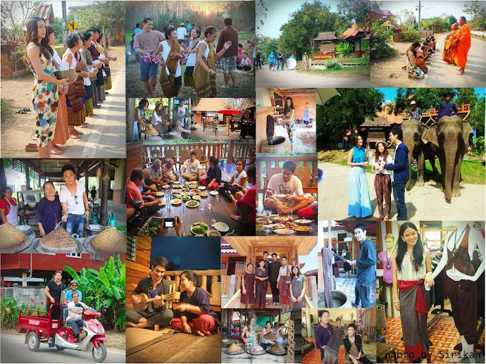 Sukhothai Thailand :))