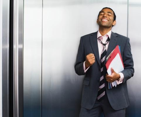 4 Claves para crear tu Elevator Pitch Personal de 30 segundos