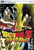 Downlaod Game Dragon Ball Z