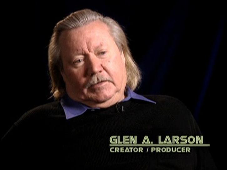 Glen A. Larson - Iconic TV Creator Of Knight Rider and Magnum PI Dies