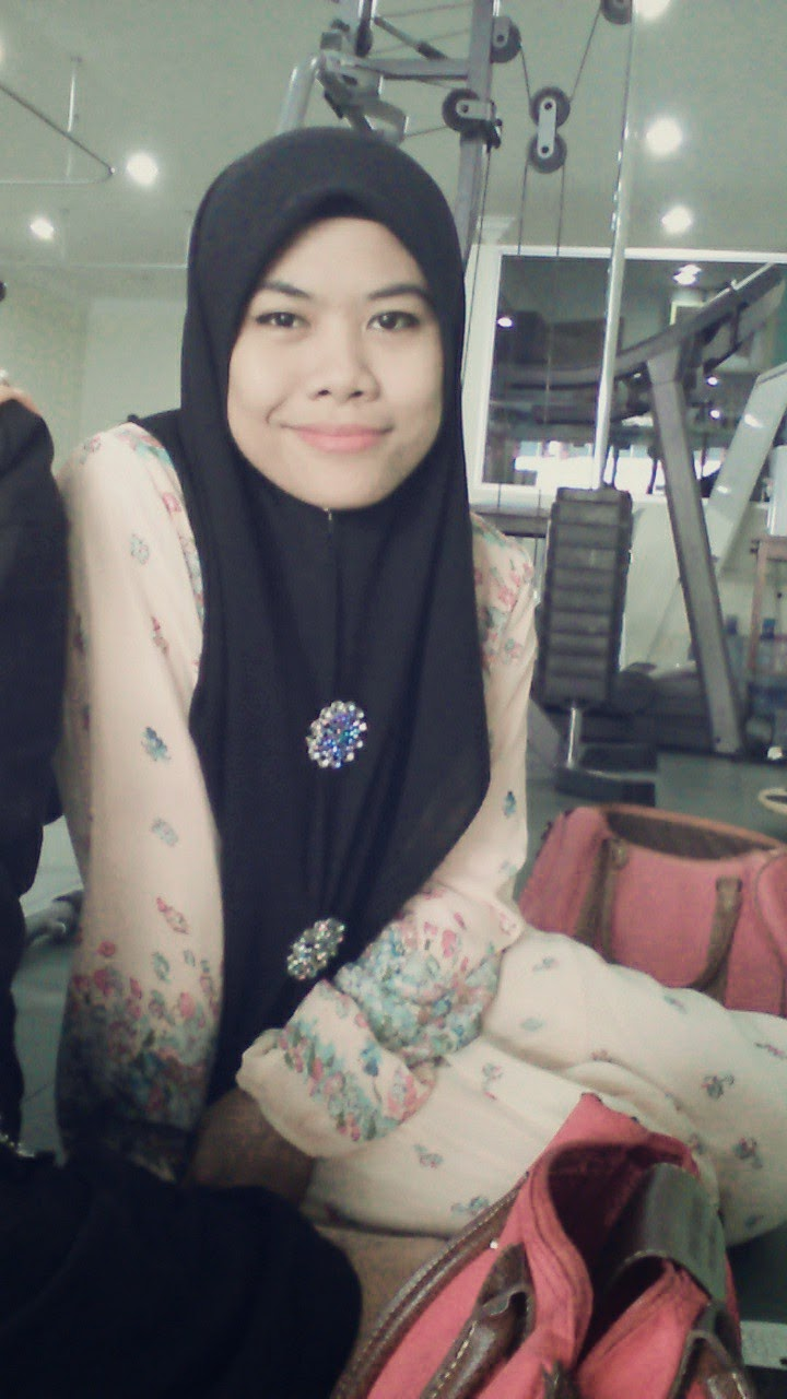 Nor Fatin Binti Ismail