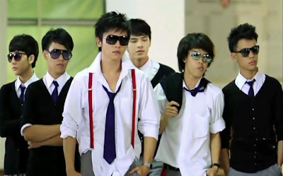 Famous Boyband in Indonesia