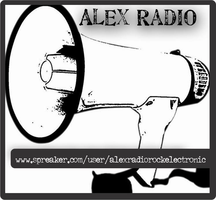 Alex Radio Spreaker (Oficial)