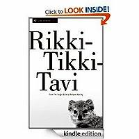 FREE Rikki-Tikki-Tavi by Rudyard Kipling