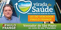 MAIOR EVENTO DE SAÚDE EM SÃO PAULO