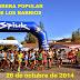Los Barrios acogerá el 26 de octubre su carrera popular sobre 14 kilómetros