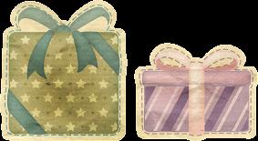 Δώρα!
