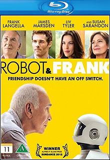 Frank e o Robô BluRay 720p Dual Áudio
