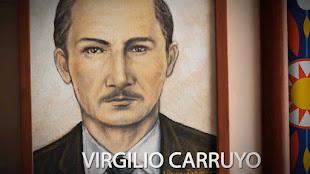 Virgilio Carruyo - Saladillo