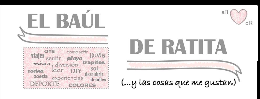 El Baúl de Ratita