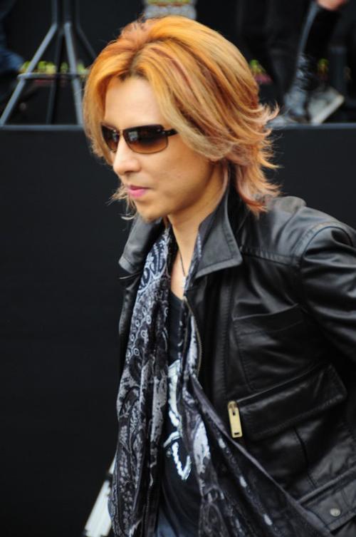 Rocker Fashion☻Yoshiki X Japan