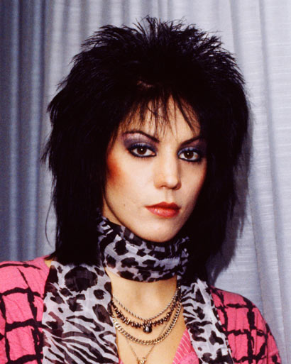 Joan Jett All The Time