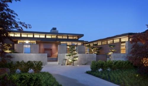 house by Sullivan Conard Architects 2