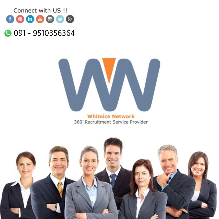 Whiteice Network - 360' Recruitment Service Provider