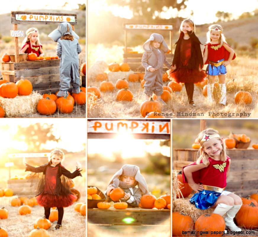 Pumpkin Patch Part One San Diego Child photographer   San Diego