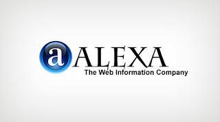 Cara Membuat Widget Alexa di Blog Terbaru 2013