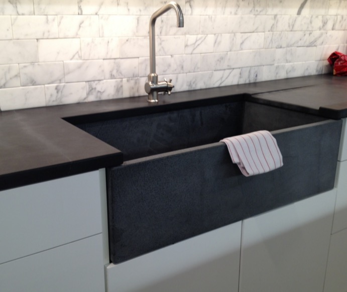 soapstone sinks top 5 reasons to love them rustic sinks - Soapstone Sink