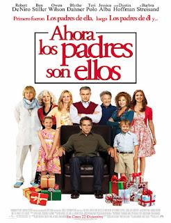Ver peliculas Ahora los padres son ellos (2010) gratis