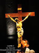 Viernes de Dolores - Vía Crucis - Plaza de Armas
