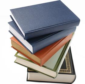 Livros mais vendidos em 2012