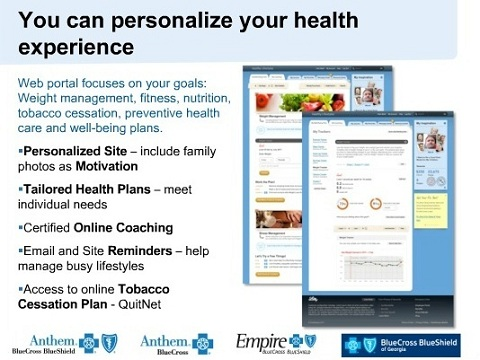 personalized health care