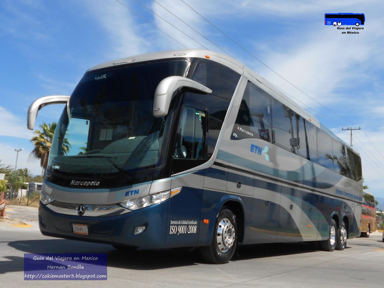 Gu a del viajero en m xico paradisso 1350 g7 mercedes for Mercedes benz tijuana