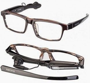Innovative Eyeglasses : Get Flat 30% Discount on Blutooth Eyeglasses (With or Without Lenses)