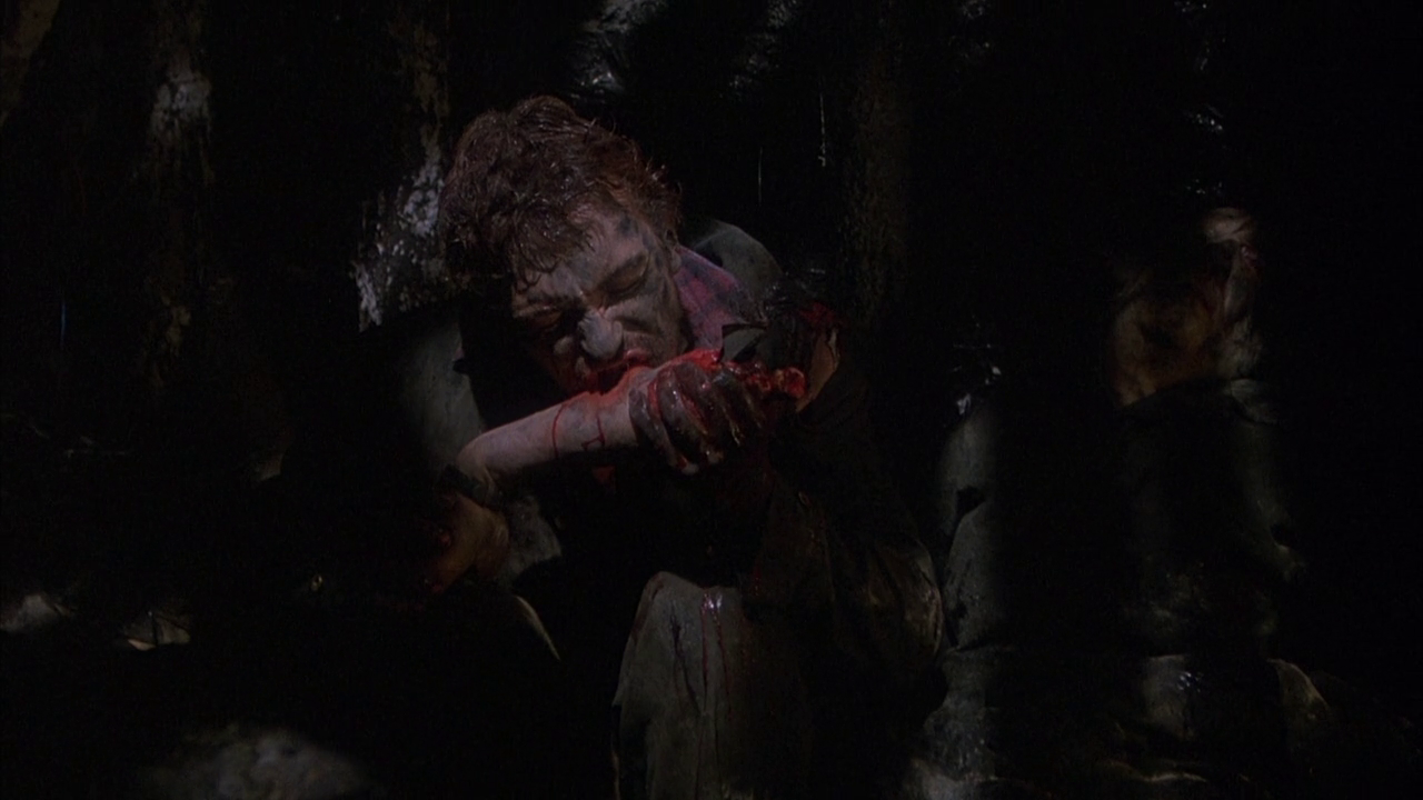My Bloody Valentine Is A Top Rate Slasher. The Story Is Expertly Written.  It Is Lean And Tight And Written In A Small Way, Allowing For A Smaller  Production ...