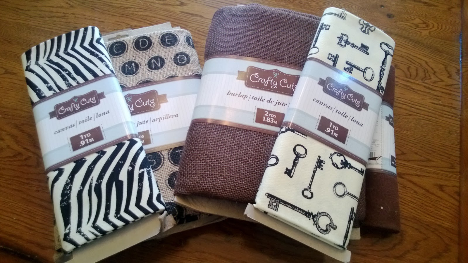 fabric covered photo board {with the new michaels fabric!} | Little ...