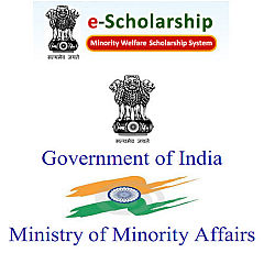 Pre-Matric, Post Matric Scholarship for 2012-13| for Minority Communities|